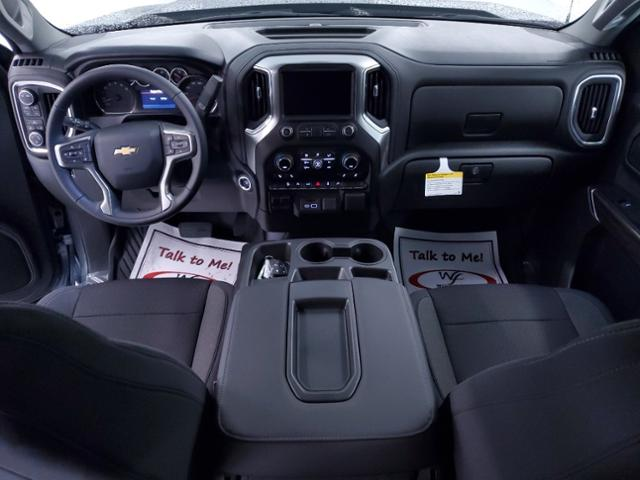 2021 Chevrolet Silverado 1500 Crew Cab 4x4, Pickup #TC121501 - photo 15