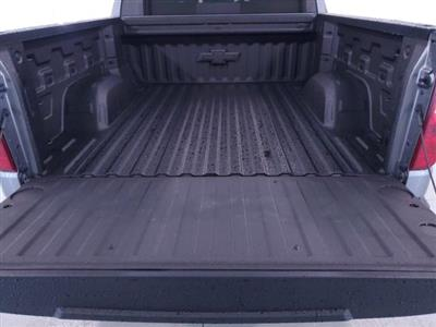 2021 Chevrolet Silverado 1500 Crew Cab 4x4, Pickup #TC121501 - photo 8