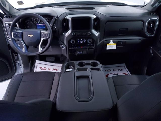 2021 Chevrolet Silverado 1500 Crew Cab 4x4, Pickup #TC121700 - photo 16
