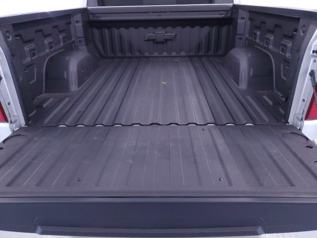 2021 Chevrolet Silverado 1500 Crew Cab 4x4, Pickup #TC121700 - photo 8