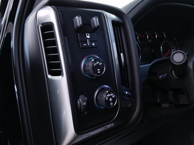 2019 Silverado 3500 Crew Cab 4x4, Pickup #TC121880 - photo 8