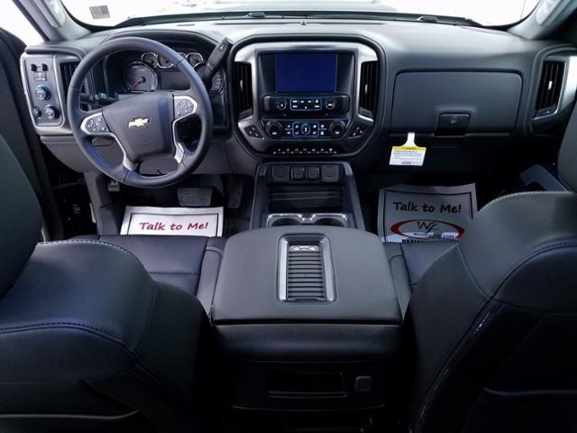 2019 Silverado 3500 Crew Cab 4x4, Pickup #TC121880 - photo 20