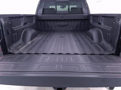 2019 Silverado 3500 Crew Cab 4x4, Pickup #TC121880 - photo 16