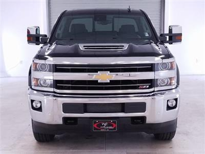 2019 Silverado 3500 Crew Cab 4x4, Pickup #TC121880 - photo 3