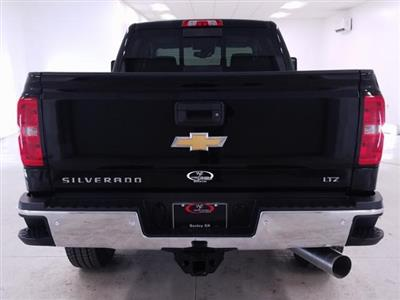 2019 Silverado 3500 Crew Cab 4x4, Pickup #TC121880 - photo 12