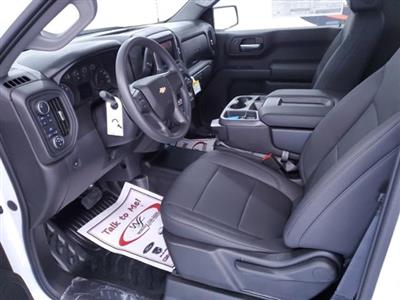 2021 Chevrolet Silverado 1500 Regular Cab 4x4, Pickup #TC122600 - photo 12
