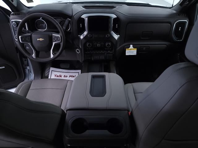 2021 Chevrolet Silverado 1500 Crew Cab 4x2, Pickup #TC122706 - photo 18