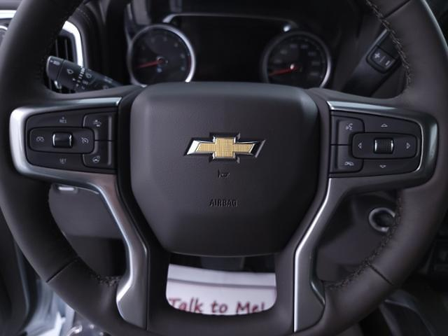 2021 Chevrolet Silverado 1500 Crew Cab 4x2, Pickup #TC122706 - photo 19