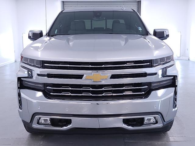2021 Chevrolet Silverado 1500 Crew Cab 4x2, Pickup #TC122706 - photo 3