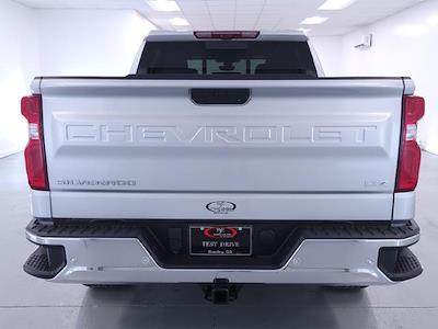 2021 Chevrolet Silverado 1500 Crew Cab 4x2, Pickup #TC122706 - photo 7