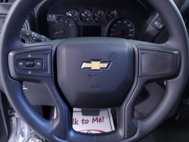 2021 Chevrolet Silverado 1500 Crew Cab 4x2, Pickup #TC122707 - photo 17