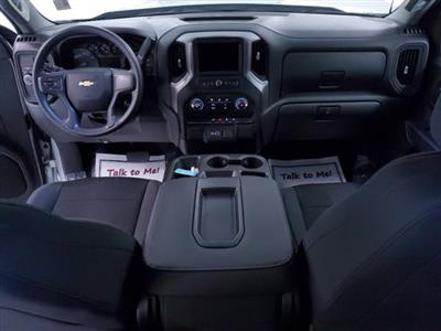 2021 Chevrolet Silverado 1500 Crew Cab 4x2, Pickup #TC122707 - photo 16