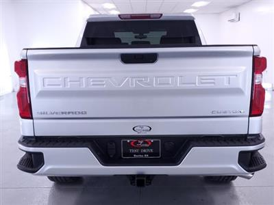 2021 Chevrolet Silverado 1500 Crew Cab 4x2, Pickup #TC122707 - photo 7