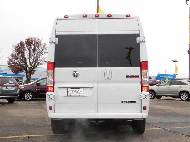 2014 ProMaster 2500 High Roof FWD,  Empty Cargo Van #CONSIGNMENT1 - photo 8