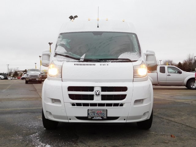 2014 ProMaster 2500 High Roof FWD,  Empty Cargo Van #CONSIGNMENT1 - photo 11