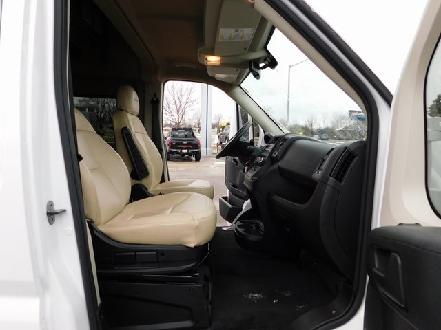 2014 ProMaster 2500 High Roof FWD,  Empty Cargo Van #CONSIGNMENT1 - photo 15