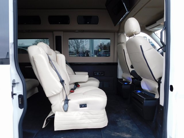 2014 ProMaster 2500 High Roof FWD,  Empty Cargo Van #CONSIGNMENT1 - photo 18