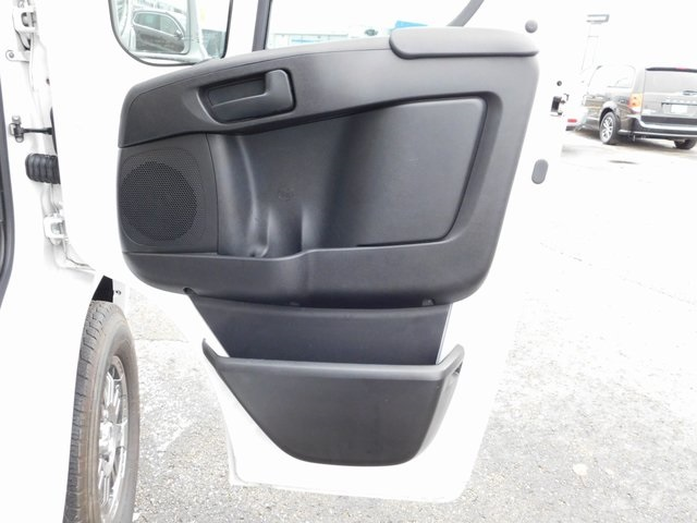 2014 ProMaster 2500 High Roof FWD,  Empty Cargo Van #CONSIGNMENT1 - photo 19