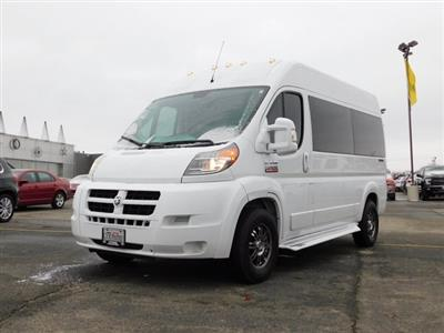 2014 ProMaster 2500 High Roof FWD,  Empty Cargo Van #CONSIGNMENT1 - photo 10