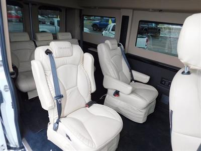 2014 ProMaster 2500 High Roof FWD,  Empty Cargo Van #CONSIGNMENT1 - photo 17
