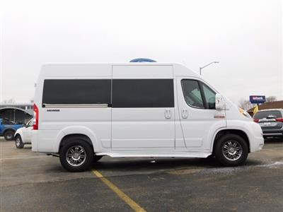 2014 ProMaster 2500 High Roof FWD,  Empty Cargo Van #CONSIGNMENT1 - photo 3