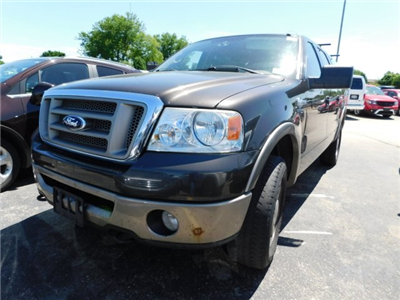 2006 F-150 Super Cab 4x4,  Pickup #FP12372A - photo 5