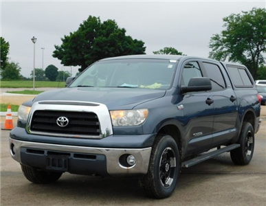2007 Tundra Crew Cab 4x4,  Pickup #FP12626 - photo 8