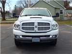 2007 Ram 3500 Quad Cab DRW 4x4,  Hauler Body #FP12789 - photo 10