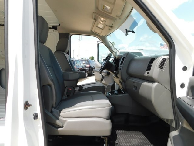2017 NV HD Standard Roof,  Empty Cargo Van #FP12909 - photo 14