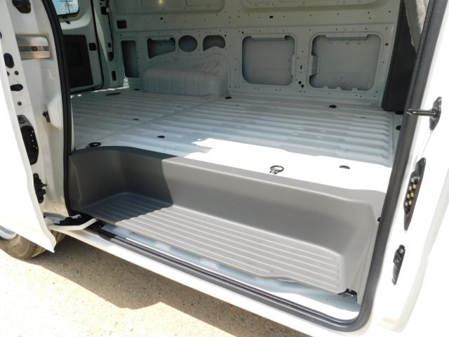 2017 NV HD Standard Roof,  Empty Cargo Van #FP12909 - photo 16
