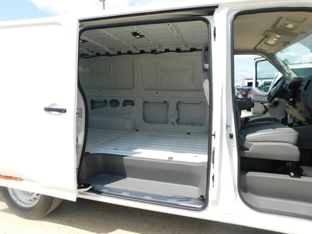 2017 NV HD Standard Roof,  Empty Cargo Van #FP12909 - photo 17