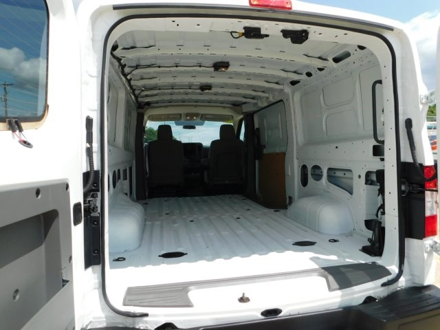 2017 NV HD Standard Roof,  Empty Cargo Van #FP12909 - photo 3