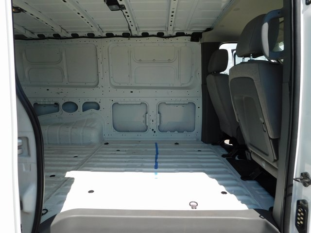 2017 NV HD Standard Roof,  Empty Cargo Van #FP12910 - photo 14