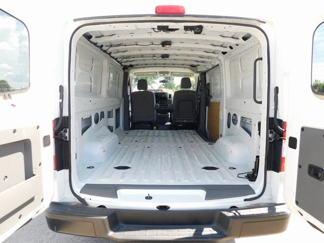 2017 NV HD Standard Roof,  Empty Cargo Van #FP12910 - photo 15