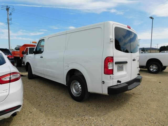 2017 NV HD Standard Roof,  Empty Cargo Van #FP12910 - photo 4