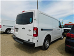 2017 NV HD Standard Roof,  Empty Cargo Van #FP12910 - photo 1