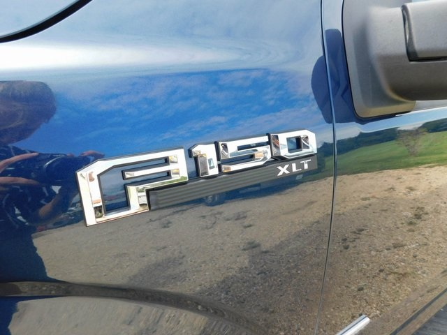 2016 F-150 SuperCrew Cab 4x4,  Pickup #FP13001 - photo 12