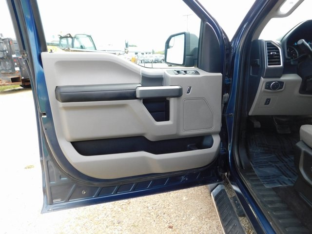 2016 F-150 SuperCrew Cab 4x4,  Pickup #FP13001 - photo 23