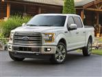 2016 F-150 SuperCrew Cab 4x4,  Pickup #FP13001 - photo 1