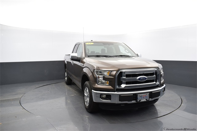 2015 F-150 Super Cab 4x4,  Pickup #FP13009 - photo 19