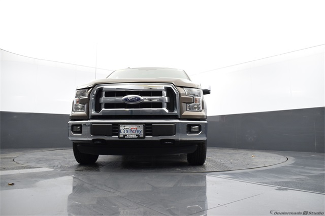 2015 F-150 Super Cab 4x4,  Pickup #FP13009 - photo 4