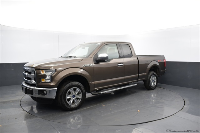 2015 F-150 Super Cab 4x4,  Pickup #FP13009 - photo 21