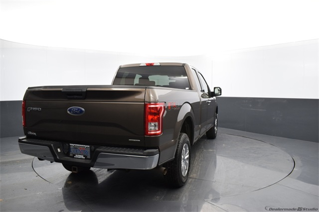 2015 F-150 Super Cab 4x4,  Pickup #FP13009 - photo 24