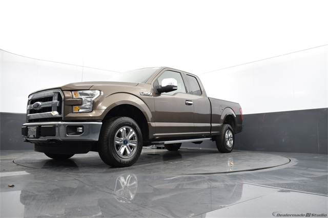 2015 F-150 Super Cab 4x4,  Pickup #FP13009 - photo 5