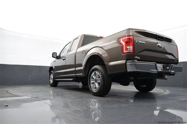 2015 F-150 Super Cab 4x4,  Pickup #FP13009 - photo 3
