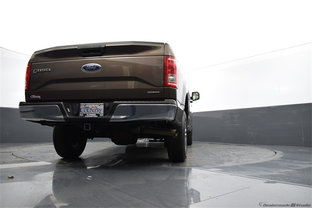 2015 F-150 Super Cab 4x4,  Pickup #FP13009 - photo 7