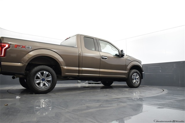 2015 F-150 Super Cab 4x4,  Pickup #FP13009 - photo 2