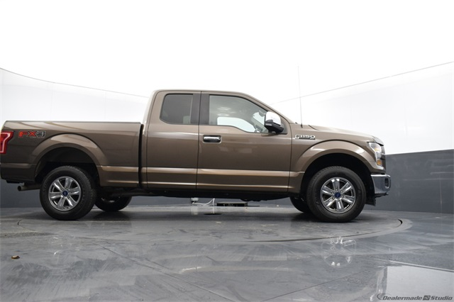2015 F-150 Super Cab 4x4,  Pickup #FP13009 - photo 8