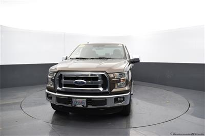 2015 F-150 Super Cab 4x4,  Pickup #FP13009 - photo 20