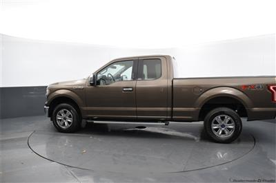 2015 F-150 Super Cab 4x4,  Pickup #FP13009 - photo 22